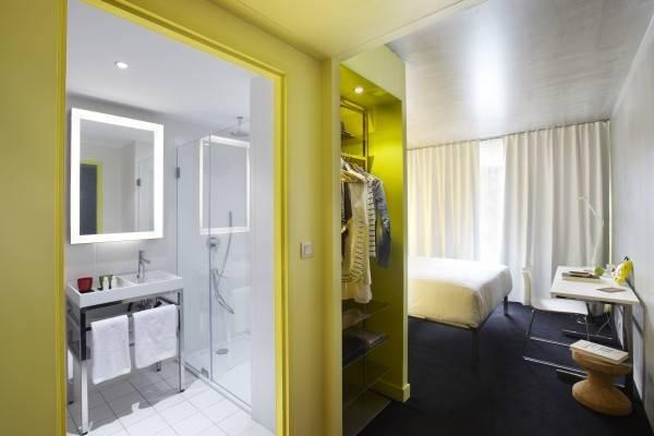 Hotel Mama Shelter Lyon