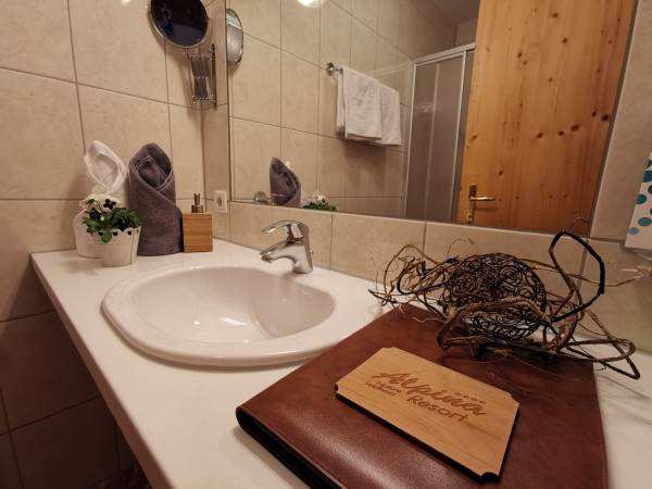 Hotel Alpina Family Resort 4