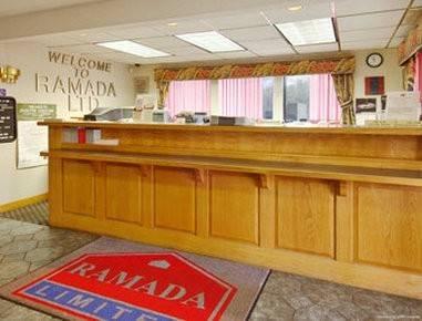 Hotel RAMADA LIMITED RIDGEWAY