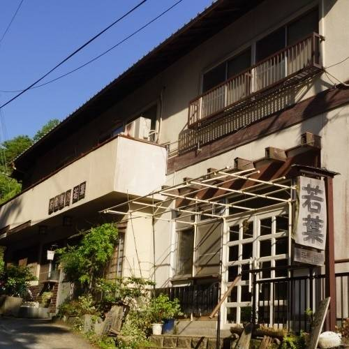 Hotel (RYOKAN) Asuka no Minshuku Wakaba