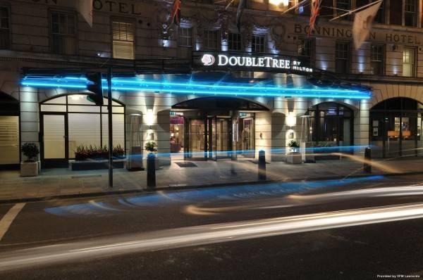 Hotel DoubleTree by Hilton London - West End