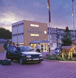 Hotel Morada Isetal