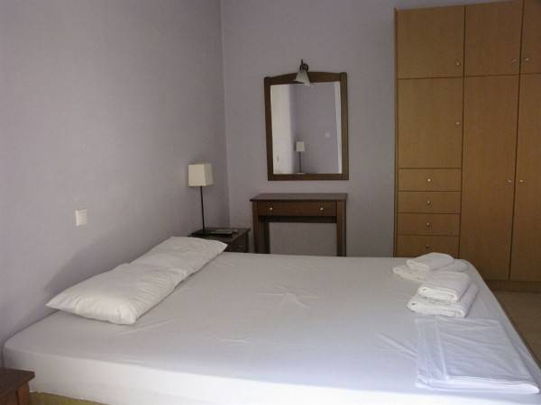 Hotel Apartments Ithaki Holidays