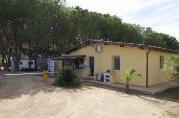 Hotel Camping-Village Le Cernie