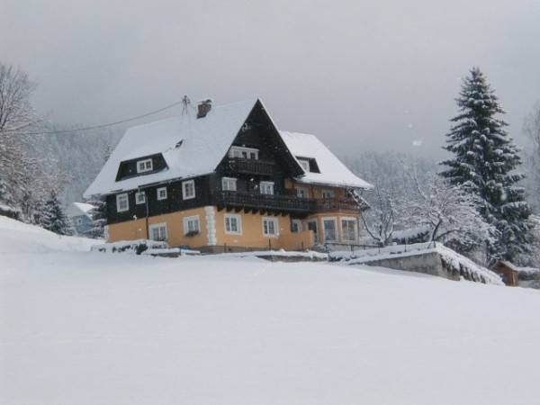 Hotel Familienappartements Sommereck