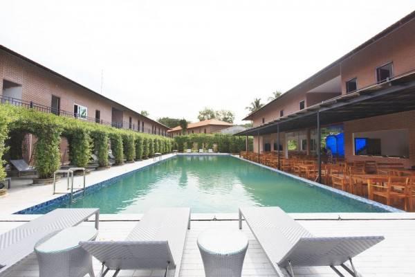 Hotel Countryside Resort Phu Quoc