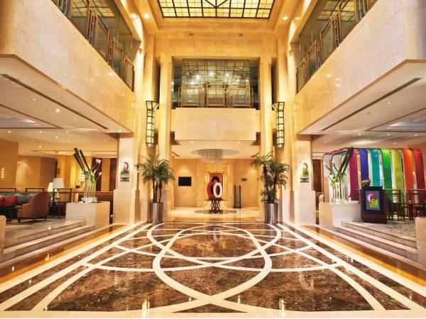 Shun Hotel Century Park Shanghai