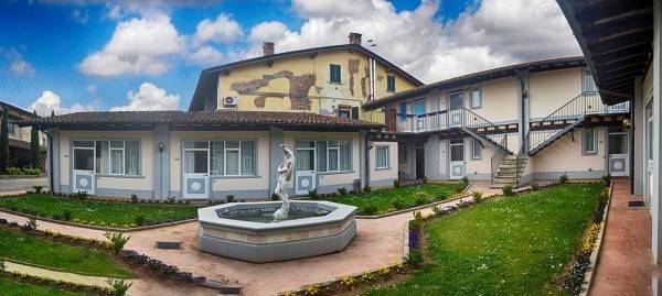 Hotel Le Residenze del Tenore