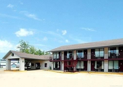 Hotel Econo Lodge Branson