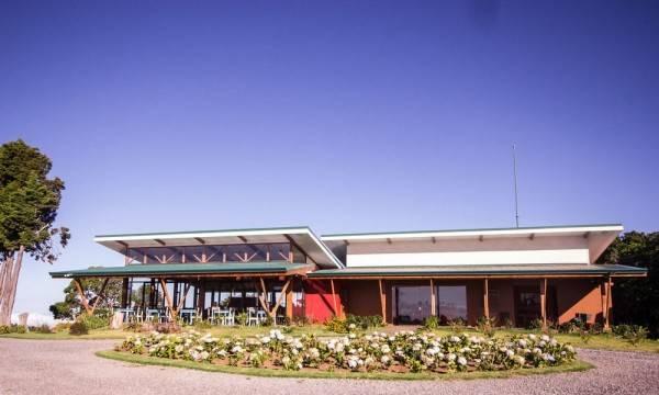 Hotel Chayote Lodge