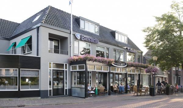 Hotel 't Anker Mierlo