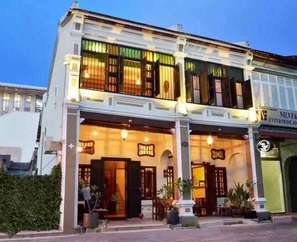 Hotel Noordin Street House