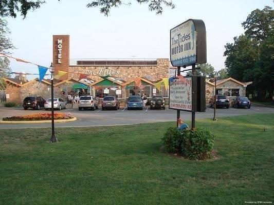 The Tides Motor Inn