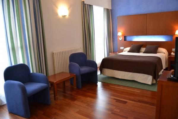 Hotel América Vigo