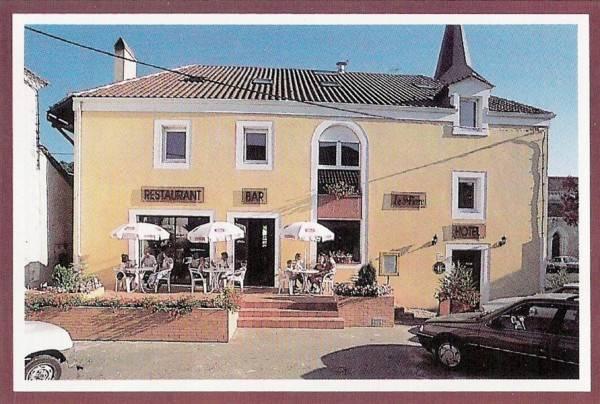 Hotel Le Saint Pierre