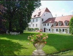 Hotel Schlossmühle