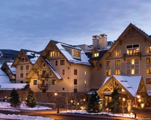 Hotel Four Seasons Resort and Residences Vail