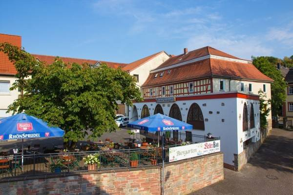 Hotel Sondergeld Gasthof