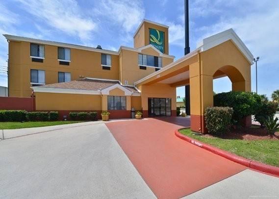 Quality Inn Baytown - Houston East