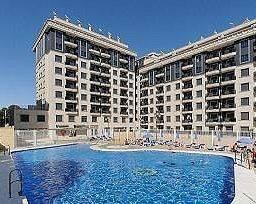 Hotel Nuriasol Apartamentos