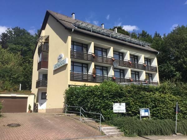 Panorama-Hotel Frohnau