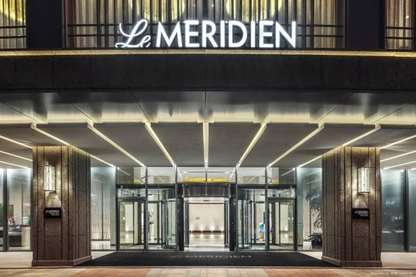 Hotel Le Méridien Shenyang Heping