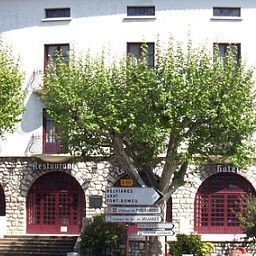 Hotel La Chaumiere Logis