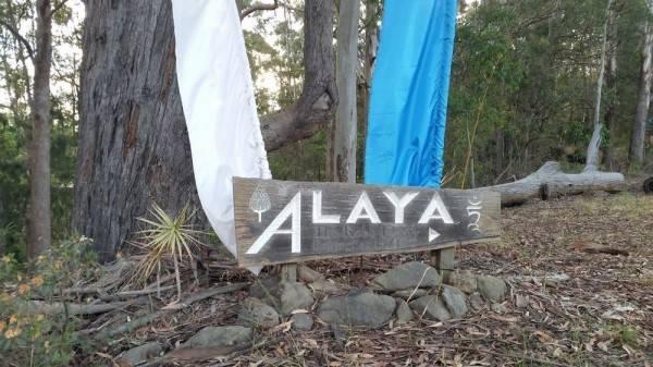 Hotel Alaya Escape
