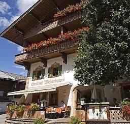 Hotel Weberbauer Gasthof
