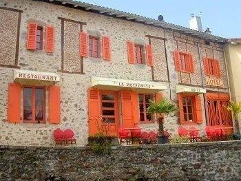 Hotel La Météorite