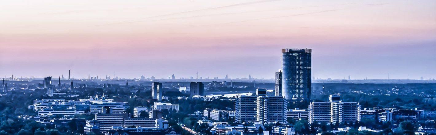 Hotels in Bonn: ✓Goede verbinding naar het stadscentrum en met openbaar vervoer ✓Gratis wifi ✓100% geld terug in bepaalde gevallen ✓Gratis annuleren