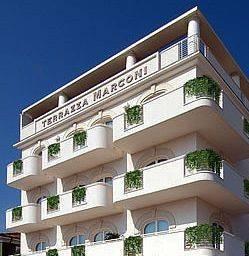Hotel Terrazza Marconi Spa Marine