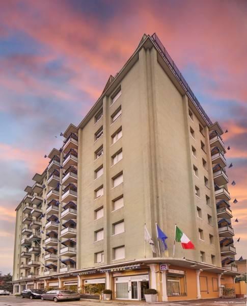 Hotel Maggiore Bologna S