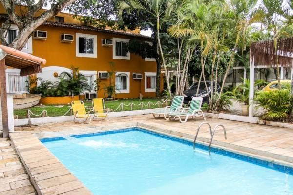 Hotel Colinas Buzios