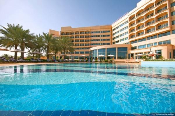 Hotel Danat Jebel Dhanna Resort