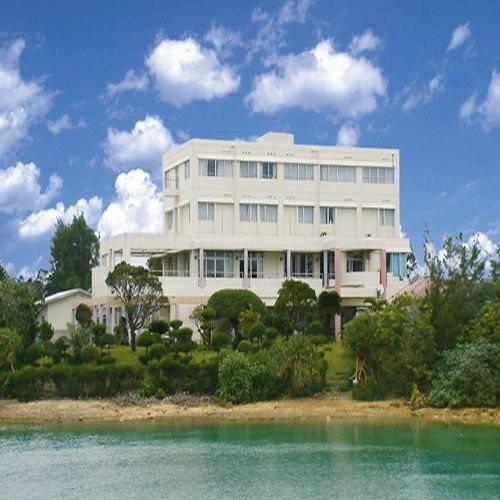 Hotel South Island (Irabujima)