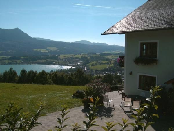 Hotel Bauernhof Ferienhof Oberer Riesner