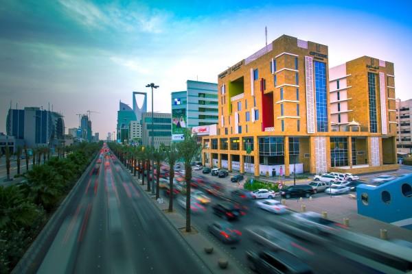 Copthorne Hotel Riyadh by Millennium