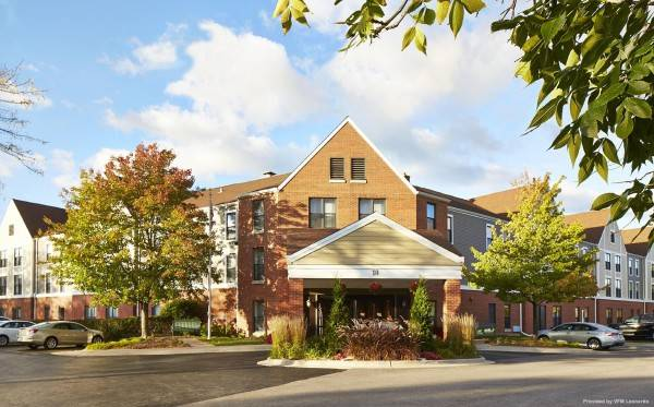 Hotel Homewood Suites by Hilton Chicago-Lincolnshire