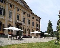 Villa Matilde Sina Hotels