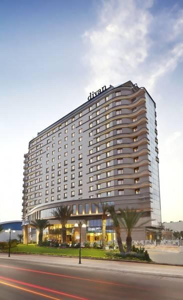 Hotel Divan Mersin