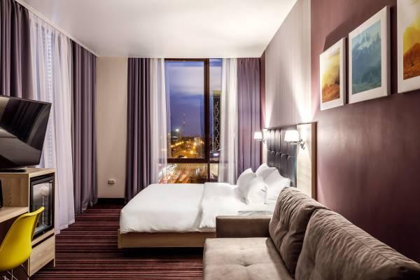 Hotel Golden Tulip Krasnodar