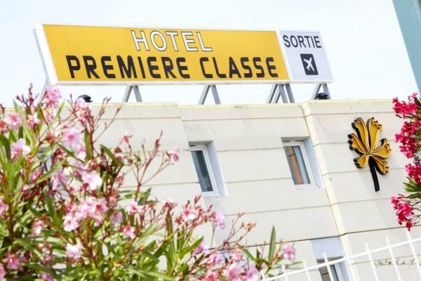 Hotel Première Classe MONTPELLIER EST - Parc Expositions - Aéroport