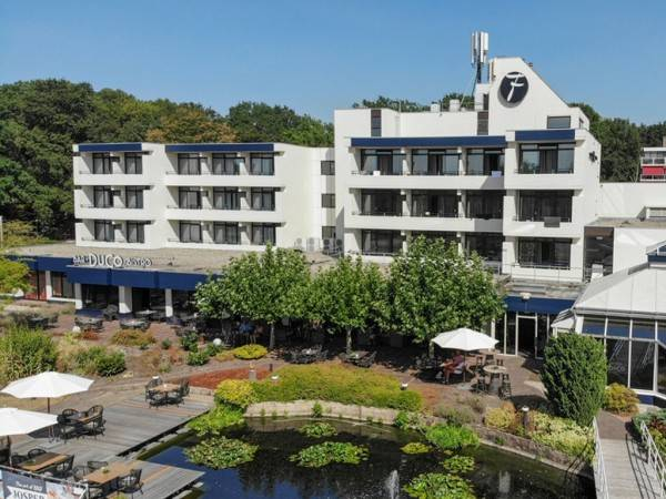 Fletcher Hotel Frerikshof