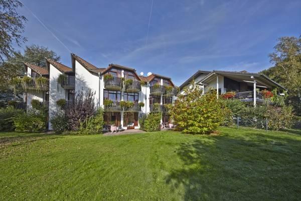 Hotel Klosterwald Landhaus