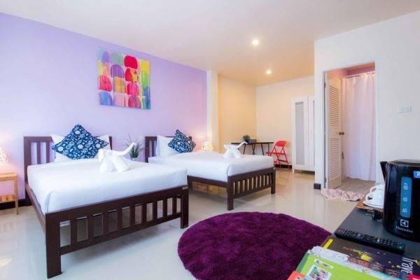 Hotel White Elephant Krabi