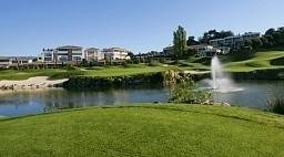 Hotel Royal Mougins Golf Club