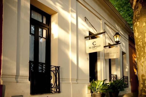Hotel Posada El Capullo