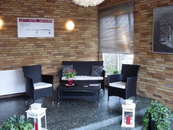 City Hotel Gifhorn