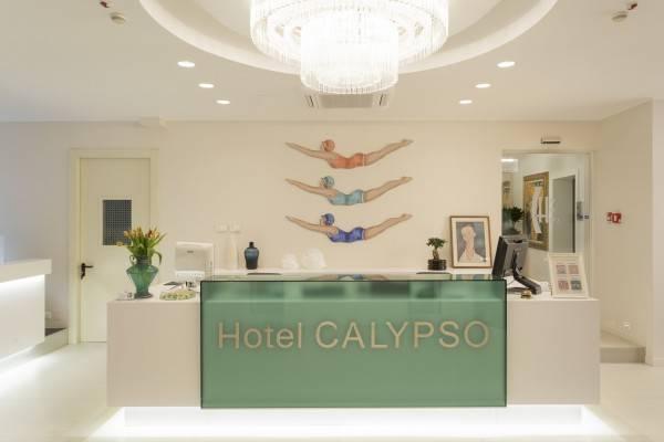 Hotel Calypso 3 stelle superior